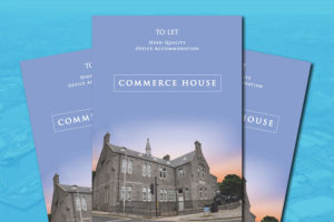Commerce-Brochure